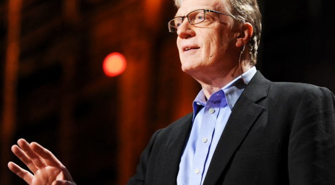 Ken Robinson on education