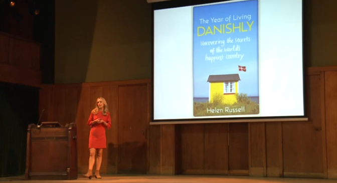 helen russell action for happiness living danishly